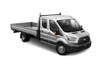 Ford Transit Tipper 350 L2 RWD 2.0 EcoBlue RWD 130PS Leader Tipper Manual [Start Stop] [1Way 1Stop]
