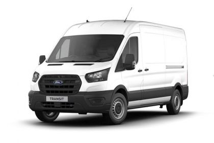 Ford Transit Van High Roof 350 L2 RWD 2.0 EcoBlue RWD 130PS Trend Van High Roof Manual [Start Stop]