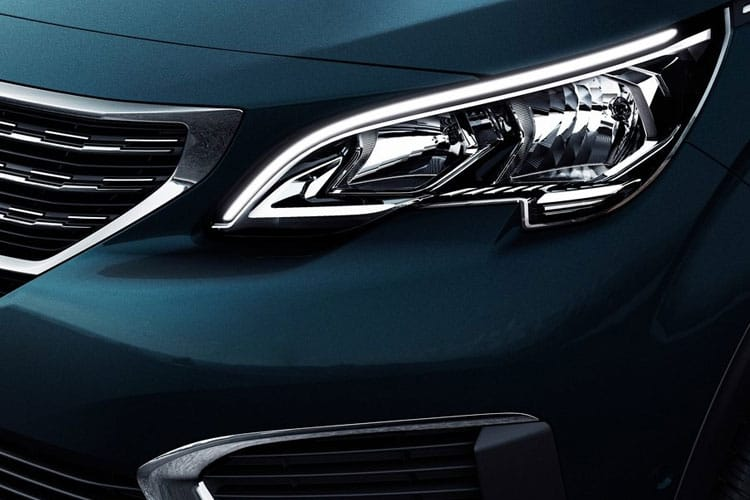 Peugeot 5008 SUV 1.5 BlueHDi 130PS Allure Premium 5Dr Manual [Start Stop] detail view