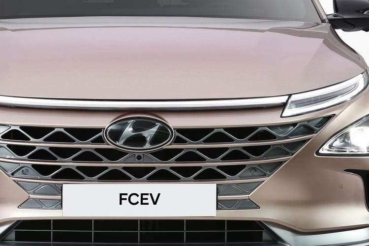 Hyundai Nexo SUV 0.0 Fuel Cell 163PS Premium SE 5Dr Auto detail view