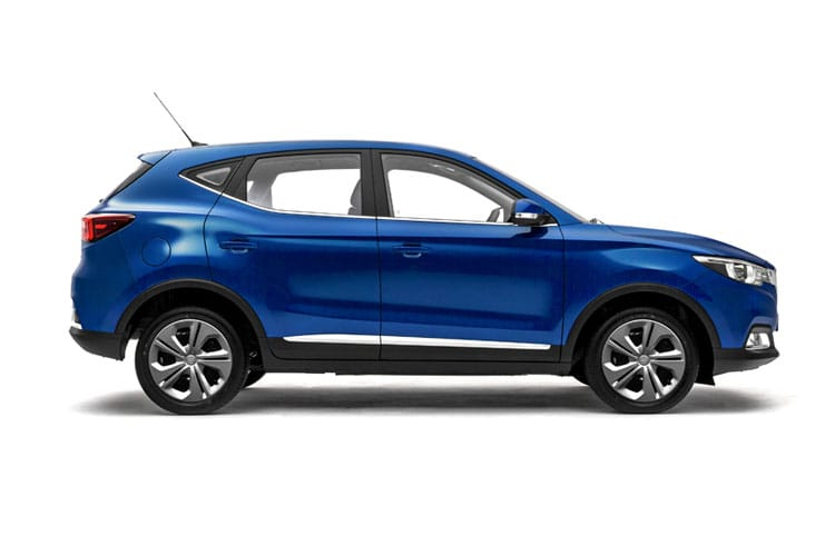 MG Motor UK MG ZS SUV 1.0 T-GDI 111PS Exclusive 5Dr Auto detail view