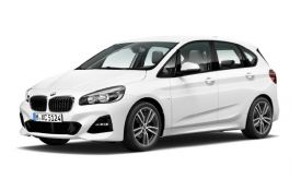 BMW 2 Series Tourer MPV 216 Gran Tourer 1.5 d 116PS Sport 5Dr Manual [Start Stop]
