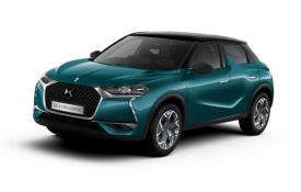 DS Automobiles DS 3 SUV Crossback 5Dr 1.2 PureTech 130PS Prestige 5Dr EAT8 [Start Stop]