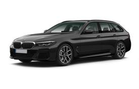 BMW 5 Series Estate 530 xDrive Touring 2.0 e PHEV 12kWh 292PS M Sport 5Dr Steptronic [Start Stop] [Pro]