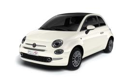 Fiat 500 Convertible C Convertible 1.0 MHEV 70PS Connect 2Dr Manual [Start Stop]