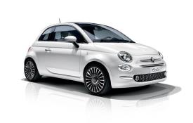 Fiat 500 Hatchback Hatch 3Dr 1.0 MHEV 70PS Pop 3Dr Manual [Start Stop]