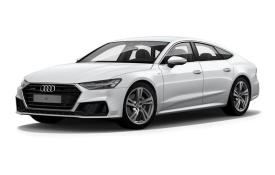 Audi A7 Hatchback 40 Sportback quattro 5Dr 2.0 TDI 204PS Black Edition 5Dr S Tronic [Start Stop]