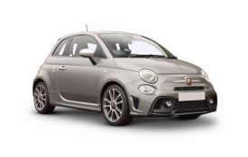 Abarth 595 Hatchback Hatch 3Dr 1.4 T-Jet 180PS Competizione 3Dr Auto