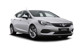 Vauxhall Astra Hatchback Hatch 5Dr 1.5 Turbo D 122PS Ultimate Nav 5Dr Manual [Start Stop]