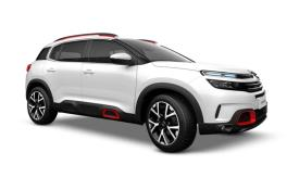 Citroen C5 Aircross SUV SUV 1.5 BlueHDi 130PS Shine 5Dr Manual [Start Stop]