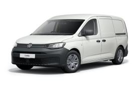 Volkswagen Caddy Van Cargo C20 N1 2.0 TDI FWD 102PS Commerce Van Manual [Start Stop]