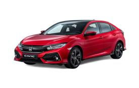 Honda Civic Hatchback Hatch 5Dr 1.0 VTEC Turbo 126PS EX 5Dr Manual [Start Stop]