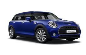 MINI Clubman Estate Cooper 1.5  136PS Sport 6Dr Steptronic [Start Stop] [Comfort Nav Plus]