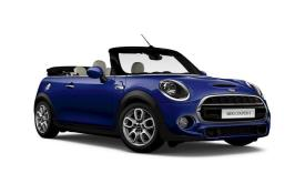 MINI Convertible Convertible Cooper 1.5  136PS Sport 2Dr Manual [Start Stop]