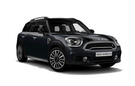 MINI Countryman SUV Cooper S All4 2.0  178PS Sport 5Dr Auto [Start Stop] [Comfort Nav Plus]