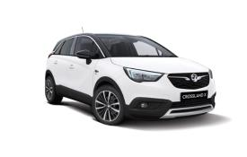 Vauxhall Crossland X SUV SUV 1.2 Turbo 130PS Business Edition Nav 5Dr Auto [Start Stop]