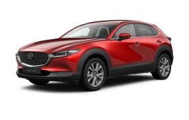 Mazda CX-30 SUV SUV 2.0 e-SKYACTIV G MHEV 122PS GT Sport Tech 5Dr Manual [Start Stop]