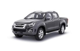 Isuzu D-MAX Pickup Pick Up Double Cab 4wd 1.9 TD 4WD 164PS DL20 Pickup Double Cab Manual [Start Stop]