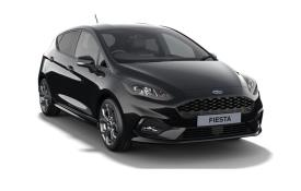 Ford Fiesta Hatchback Hatch 3Dr 1.0 T EcoBoost MHEV 125PS ST-Line X Edition 3Dr Manual [Start Stop]