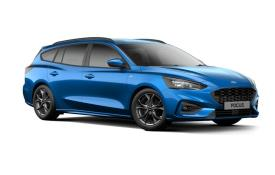Ford Focus Estate Estate 1.5 EcoBlue 120PS Active X Vignale Edition 5Dr Manual [Start Stop]
