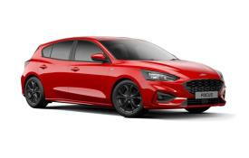 Ford Focus Hatchback Hatch 5Dr 1.0 T EcoBoost MHEV 155PS Vignale Edition 5Dr Manual [Start Stop]