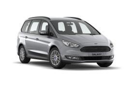 Ford Galaxy MPV MPV AWD 2.0 EcoBlue 190PS Titanium 5Dr Auto [Start Stop]