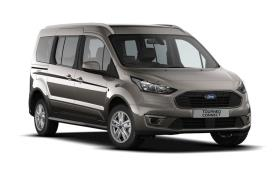 Ford Tourneo Connect MPV Tourneo Connect M1 1.5 EcoBlue FWD 120PS Titanium MPV Auto [Start Stop]