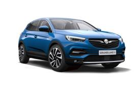 Vauxhall Grandland X SUV SUV 1.5 Turbo D 130PS Griffin 5Dr Manual [Start Stop]