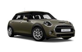 MINI Hatch Hatchback 3Dr Cooper 1.5  136PS Classic 3Dr Steptronic [Start Stop] [Comfort Nav]