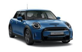 MINI Hatch Hatchback 3Dr Cooper 1.5  136PS Classic 3Dr Manual [Start Stop]