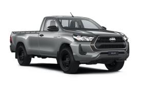 Toyota Hilux Pickup PickUp Double Cab 4wd 2.4 D-4D 4WD 150PS Active Pickup Double Cab Manual [Start Stop]