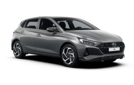 Hyundai i20 Hatchback Hatch 5Dr 1.0 T-GDi MHEV 100PS Premium 5Dr Manual [Start Stop]