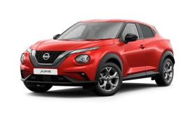 Nissan Juke SUV SUV 1.0 DIG-T 117PS Tekna+ 5Dr DCT Auto [Start Stop]