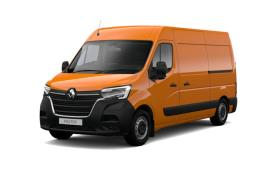 Renault Master Van High Roof LWBL 35 4X4 2.3 dCi ENERGY 4WD 145PS Business Van High Roof Manual [Start Stop]