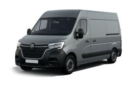 Renault Master Van Medium Roof MWBL 35TW 4X4 2.3 dCi ENERGY DR4 145PS Business Van Medium Roof Manual [Start Stop]
