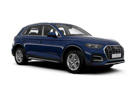 Audi Q5 SUV 40 Sportback quattro 5Dr 2.0 TDI 204PS Sport 5Dr S Tronic [Start Stop] [Comfort Sound]