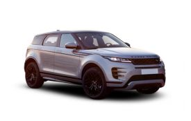 Land Rover Range Rover Evoque SUV SUV 5Dr 2.0 P MHEV 200PS HSE 5Dr Auto [Start Stop]