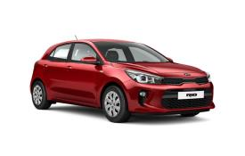 Kia Rio Hatchback Hatch 5Dr 1.25  83PS 2 5Dr Manual [Start Stop]