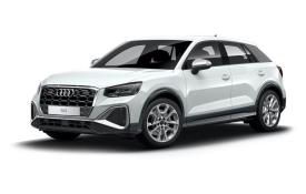 Audi Q2 SUV 35 SUV 5Dr 1.5 TFSI CoD 150PS S line 5Dr Manual [Start Stop]