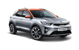 Kia Stonic SUV SUV 5Dr 1.0 T-GDi 99PS 2 5Dr Manual [Start Stop]