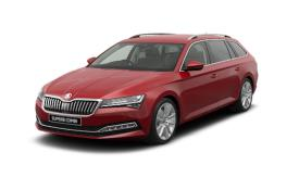 Skoda Superb Estate Estate 2.0 TDi 190PS Laurin & Klement 5Dr DSG [Start Stop]
