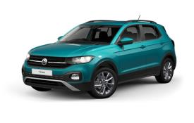 Volkswagen T-Cross SUV SUV 1.0 TSI 115PS SE 5Dr DSG [Start Stop]