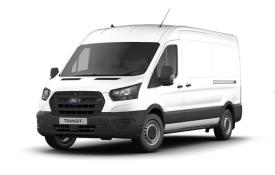 Ford Transit Van Medium Roof 350 L3 2.0 EcoBlue FWD 170PS Trail Van Medium Roof Manual [Start Stop]