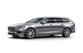 Volvo V90 Estate Estate 2.0 B4 MHEV 197PS R DESIGN 5Dr Auto [Start Stop]