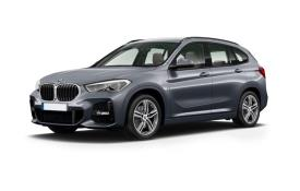 BMW X1 SUV sDrive18 SUV 1.5 i 140PS SE 5Dr Manual [Start Stop]