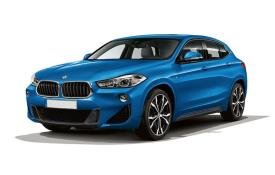 BMW X2 SUV sDrive20 SUV 2.0 i 178PS Sport 5Dr DCT [Start Stop]