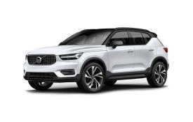 Volvo XC40 SUV SUV AWD 2.0 B4 MHEV 197PS Inscription Pro 5Dr Auto [Start Stop]