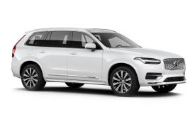 Volvo XC90 SUV SUV PiH 2.0 h T8 11.6kWh 390PS R DESIGN 5Dr Auto [Start Stop]